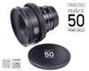 Picture of ZEISS PRIME CIRCLE  50MM MACRO  ZF2 EF MOUNT